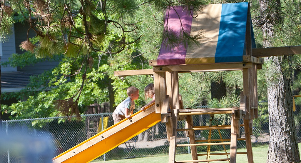 Children's Village Playground